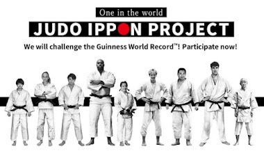 Japão almeja recorde mundial do Guinness.