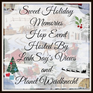 giveaway hop, giveaways, contests, holiday gifts, holiday gift guide