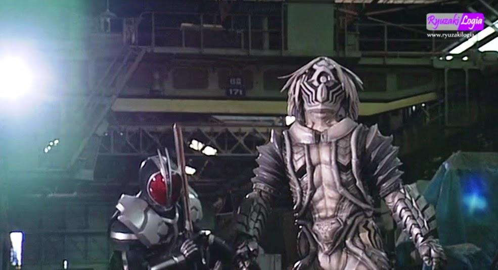 Kamen rider w episode 32 facebook / Big wave daves cast