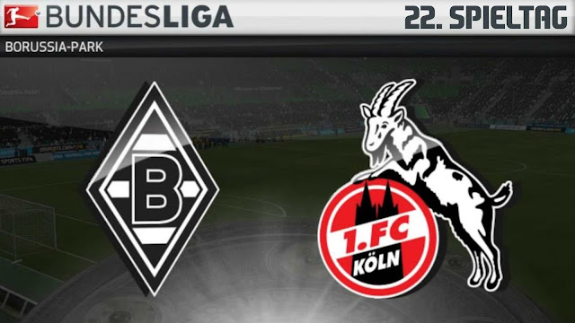 Borussia M.Gladbach vs .FC Koln Full Match & Highlights 20 August 2017
