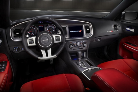 2017 dodge durango release date new car release dates - Dodge durango 2017 interior pictures ...