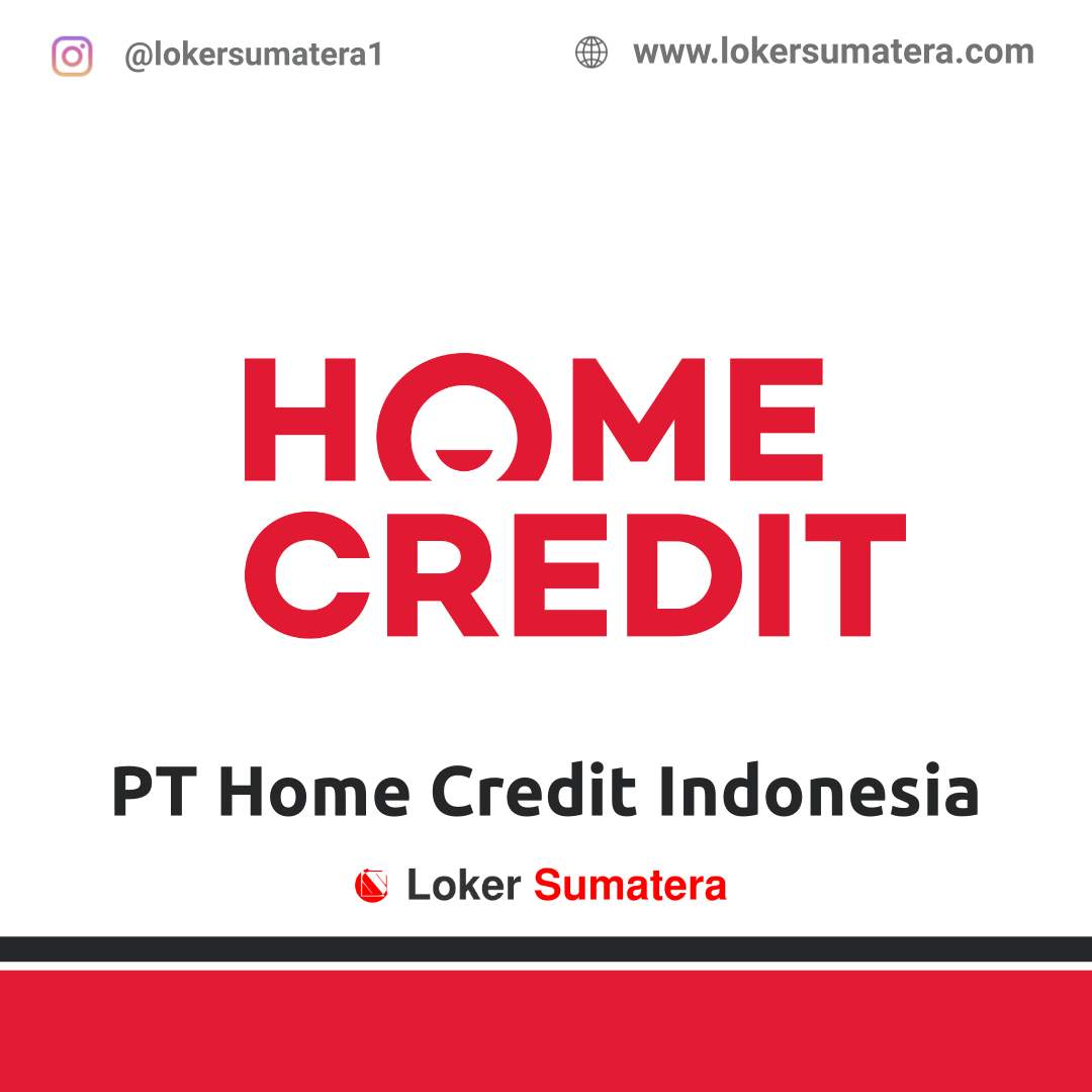PT. Home Credit Indonesia Aceh
