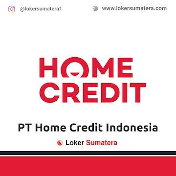 Lowongan Kerja Kampar: PT Home Credit Indonesia September 2020
