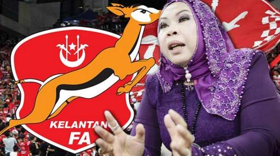 Respon Dato Vida apabila jersi pink putihkan kulit dituduh menipu