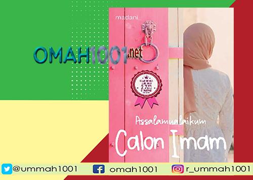 E-Book: Assalamualaikum Calon Imam, Omah1001