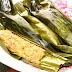 Resep dan cara memasak pepes ikan belanak