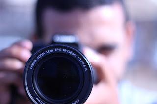 Metode Foto Jurnalistik yang Bernilai