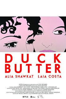 Review – Duck Butter