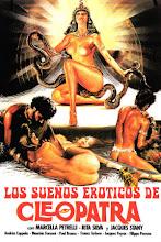 Los sueños eróticos de Cleopatra (1985)