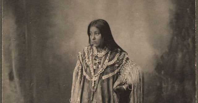 Free North Carolina Beautiful Portraits Of American Indian Teen Girls From Between The 1870S -8819