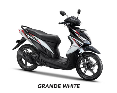 Harga Honda Vario eSP Terbaru dan Spesifikasi Lengkap