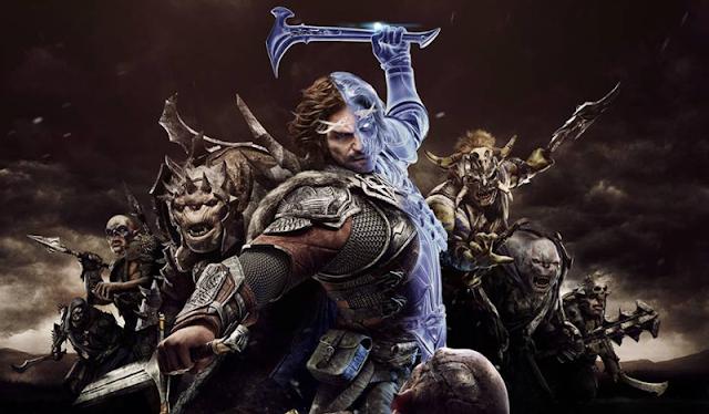 Terra Média: Sombras da Guerra   Continuação de Sombras de Mordor ganha trailer oficial!