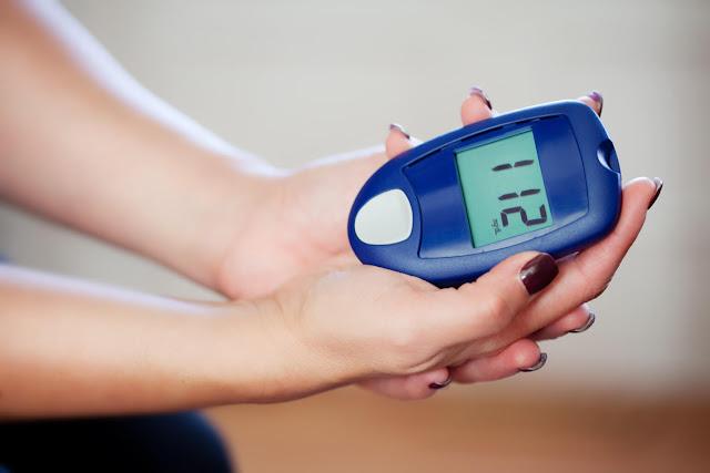 Penyakit Gula Darah Tinggi Itu Diabetes
