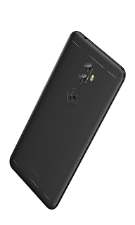 Gionee A1 Plus_BLACK 1