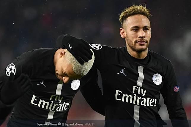 Bidik Neymar-Mbappe-Hazard-Dybala-Kane, Real Madrid Siapkan Bujet Rp6 Triliun