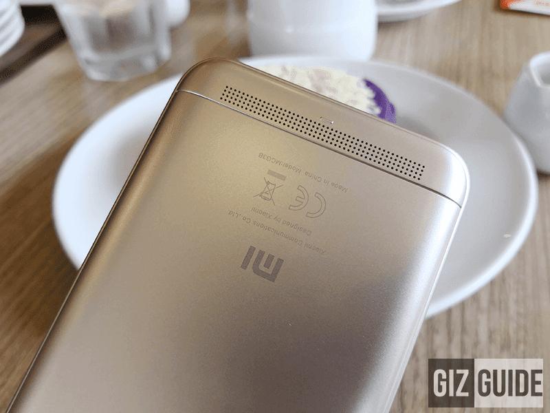 xiaomi-redmi-5a-speaker Xiaomi Redmi 5A Review - The BEST Budget Phone Yet? Technology