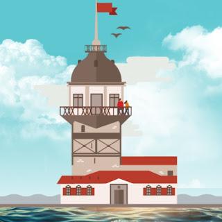 kız kulesi, kız kulesi neden yapılmıştır, kız kulesi nedir, kız kulesi restorant, kız kulesi tarihi, kız kulesine nasıl gidilir
