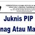 Juknis PIP Madrasah 2018 MI MTS MA
