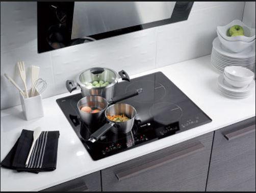 Thiết bị nhà bếp cao cấp dẫn đầu xu hướng kiến tạo phòng bếp thông minh