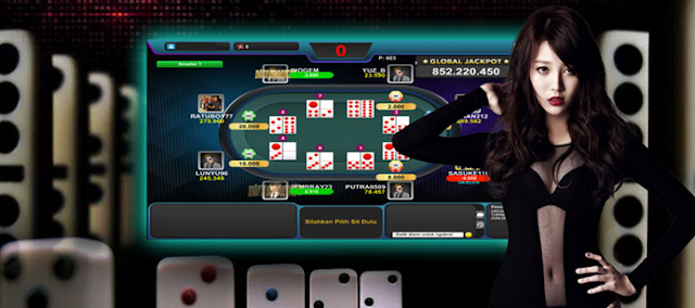 Situs Poker Terpopuler di Asia