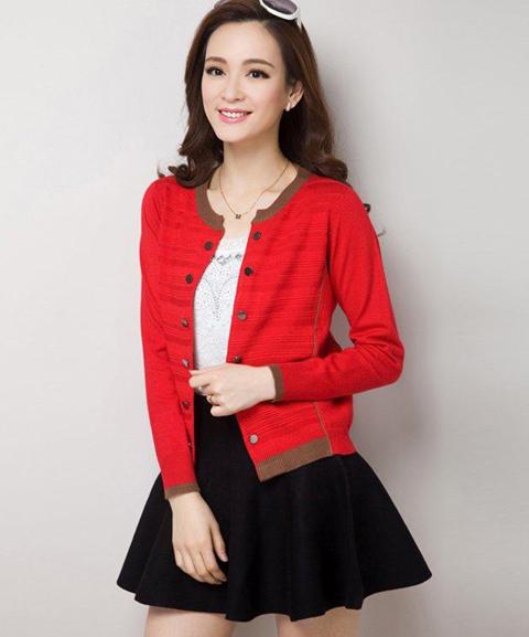 model baju natal wanita