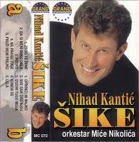 Nihad Kantic Sike - Diskografija (1982-2016)  Nihad%2BKantic%2BSike%2B2000%2B-%2BZbog%2Bte%2Bzene