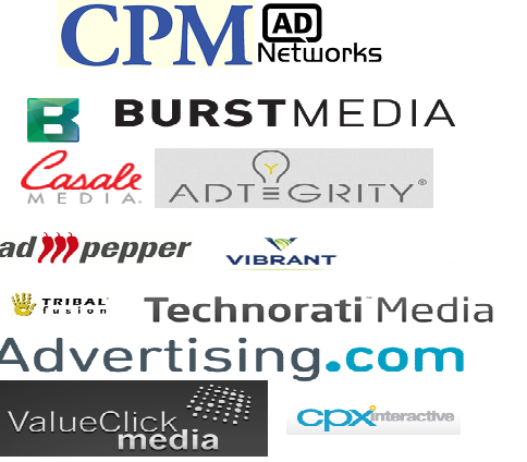 High Paying CPM Ad Networks ~ Internet Earning Tutorial