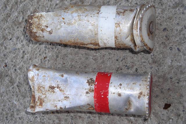 razzi di segnalazione ju 188