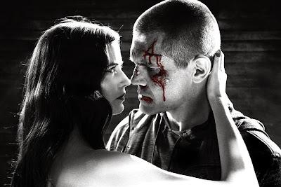 Eva Green Sin City J'ai Tué pour Elle