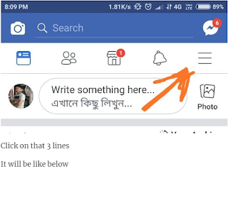 How to share to a group on Facebook