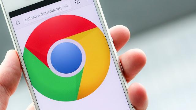 Memaksimalkan Browser Chrome pada Android