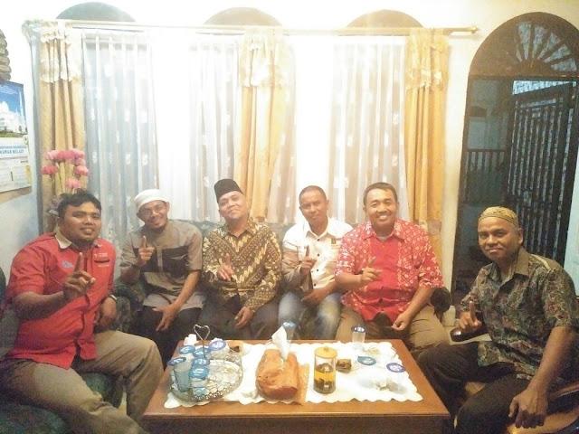 Didatangi Pengurus PKS Medan Area, Ini Kata Tokoh Muhammadiyah Ini