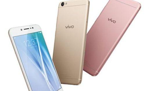 Vivo V5: Most popular smartphone around Rs. 16,000