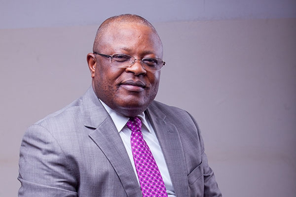 Ebonyi State Governor David Umahi
