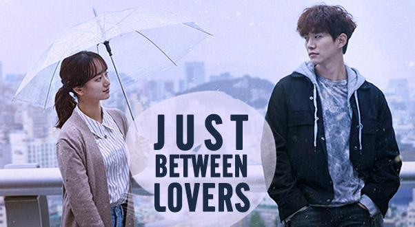 Profil dan Biodata Lengkap Pemain Drama Just Between Lovers