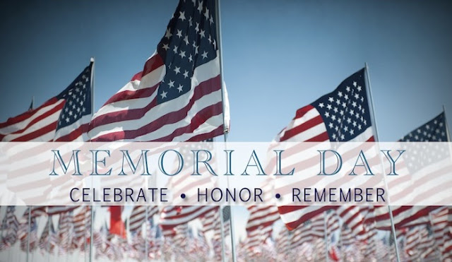 Memorial Day HD Cards Free Download