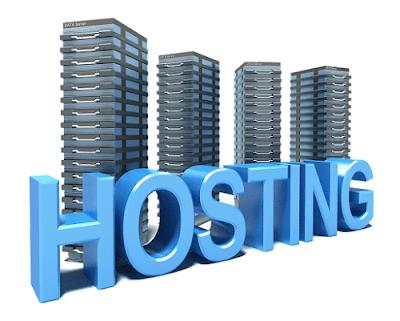 Hosting-nơi chứa dữ liệu và nội dung web