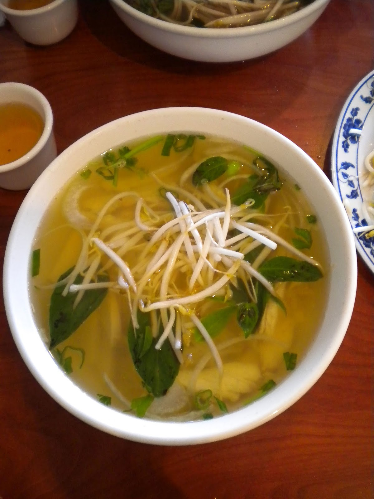 phokeitto pho soup kevin's noodle house san francisco california matkailu matkajuttu blogi mallaspulla ravintola