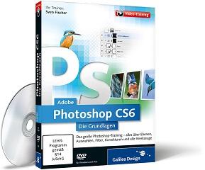 تحميل برنامج تعديل الصور والكتابة عليها فوتوشوب CS6 أخر اصدار Photoshop CS6
