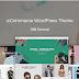 eCommerce WordPress theme – adot Free download