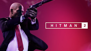 Hitman 2 Game 2018 PC Wallpaper