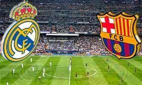 مباراة برشلونة وريال مدريد اليوم Barcelona vs Real Madrid