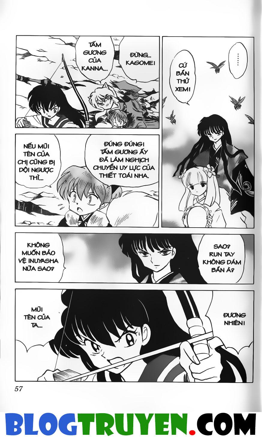 Inuyasha vol 16.3 trang 18