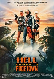 Watch Hell Comes to Frogtown Online Free 1988 Putlocker