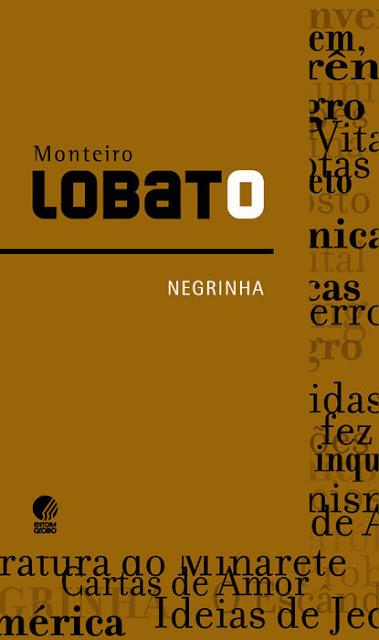 Negrinha Monteiro Lobato
