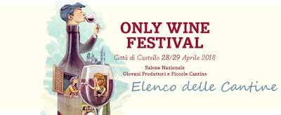 only wine festival cantine
