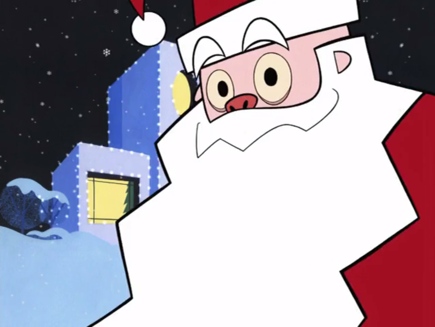 Ppg Twas The Fight Before Christmas.Holiday Film Reviews Powerpuff Girls Twas The Fight