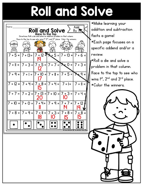Strategies for Addition and Subtraction Facts - Video from ...