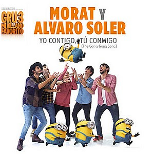 Morat - Yo contigo tu conmigo ft. Alvaro Soler