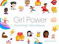 Girl power: nuove emoji Facebook dal 21 giugno